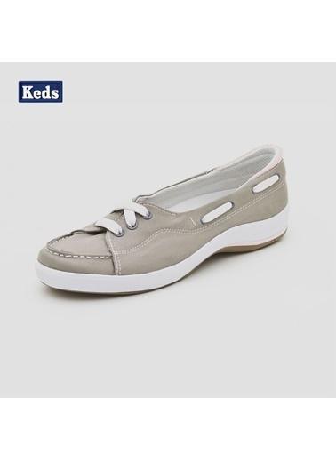 Keds Ayakkabı Gri